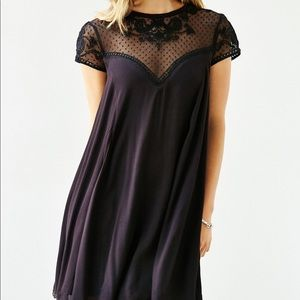 Urban outfitters Swing dress